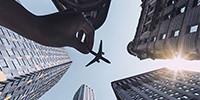 手机摄影分享 怎么把建筑拍出大片效果