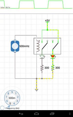 模拟电路(icircuit)