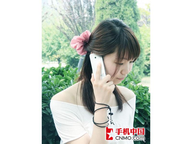 华为C5730时尚美图第1张