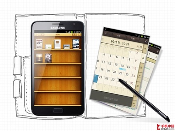 三星N7005(Galaxy Note LTE)