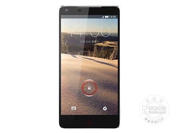 努比亚Z5(16GB)产品本身外观第1张