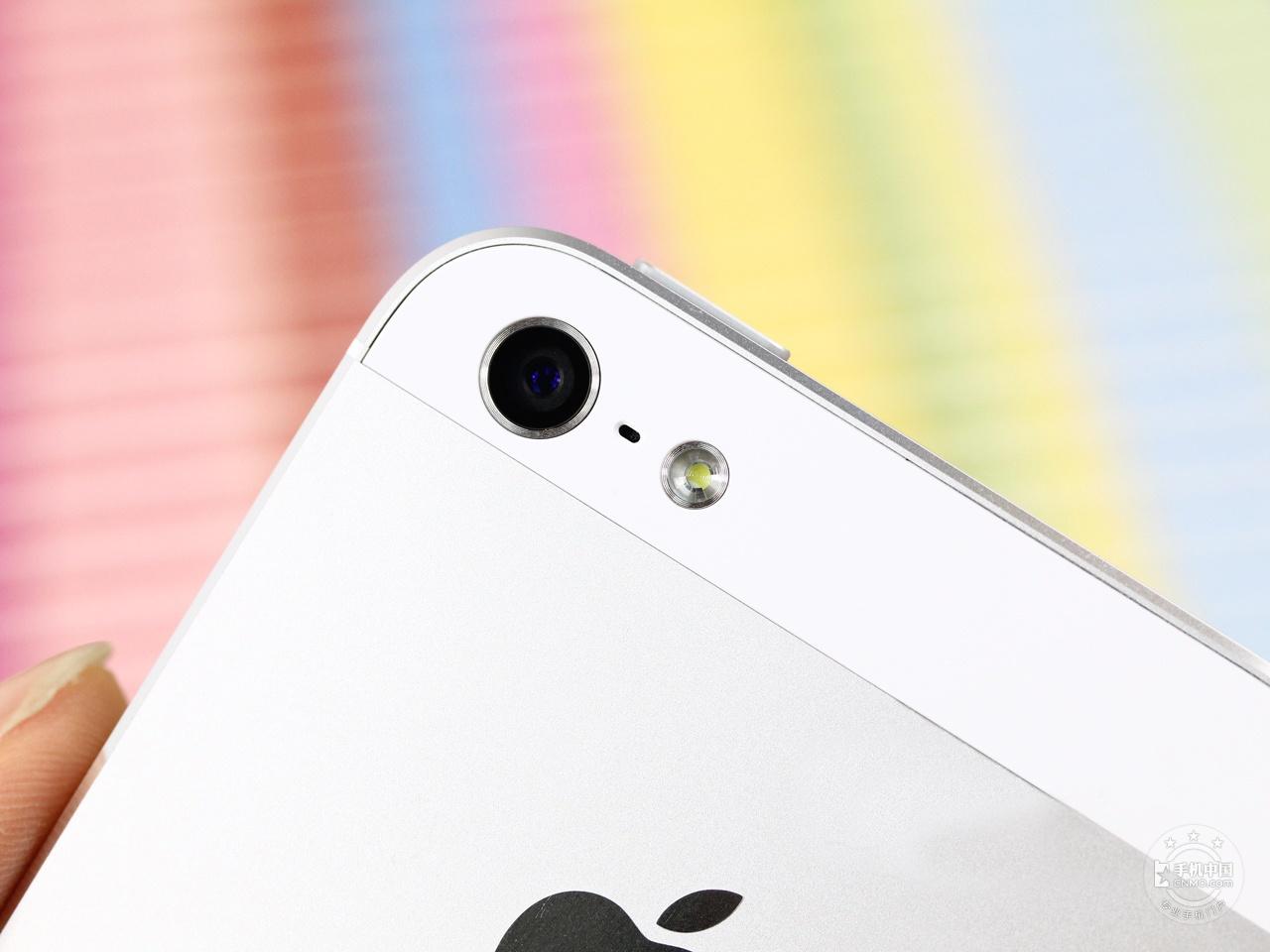 苹果iPhone5(联通版)机身细节第7张