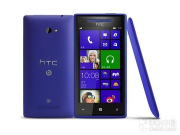 HTC C620d (8X电信版)