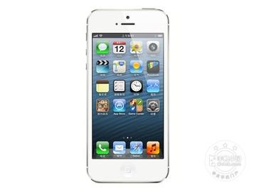 苹果iPhone 5(16GB 电信版)