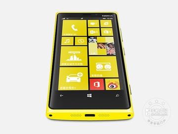 诺基亚Lumia 920T(移动版)黄色