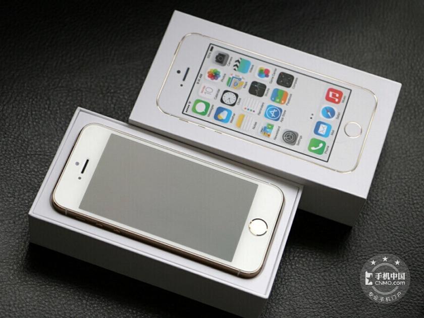 苹果iPhone5s(32GB)整体外观第2张