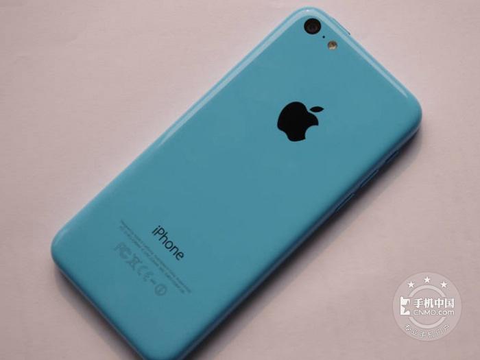 苹果iPhone5c(16GB)机身细节第8张