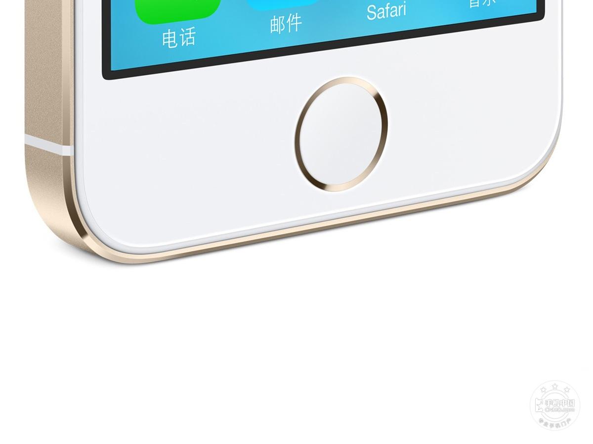 苹果iPhone5s(16GB)产品本身外观第5张