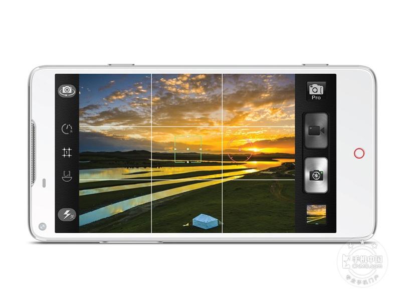 努比亚Z5Sn(32GB)产品本身外观第7张