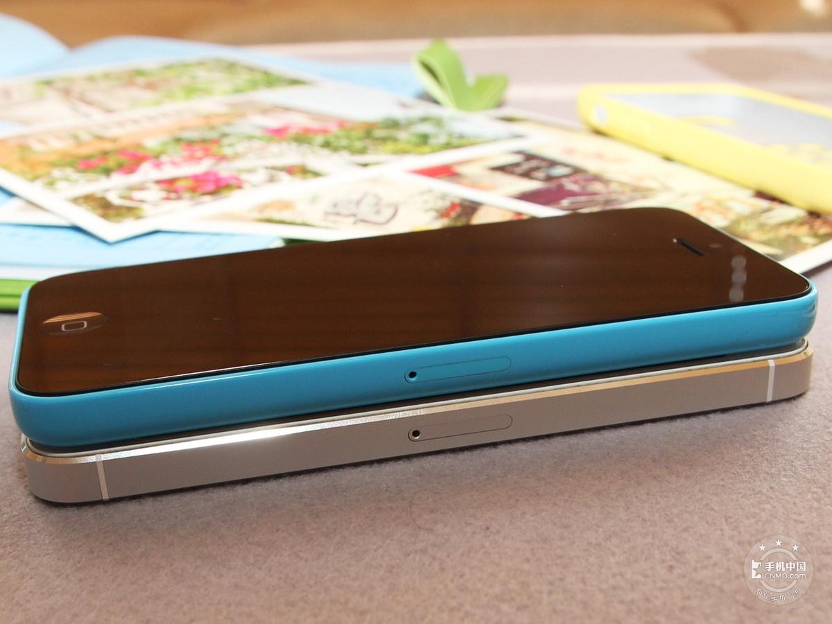 苹果iPhone5c(8GB)产品对比第8张