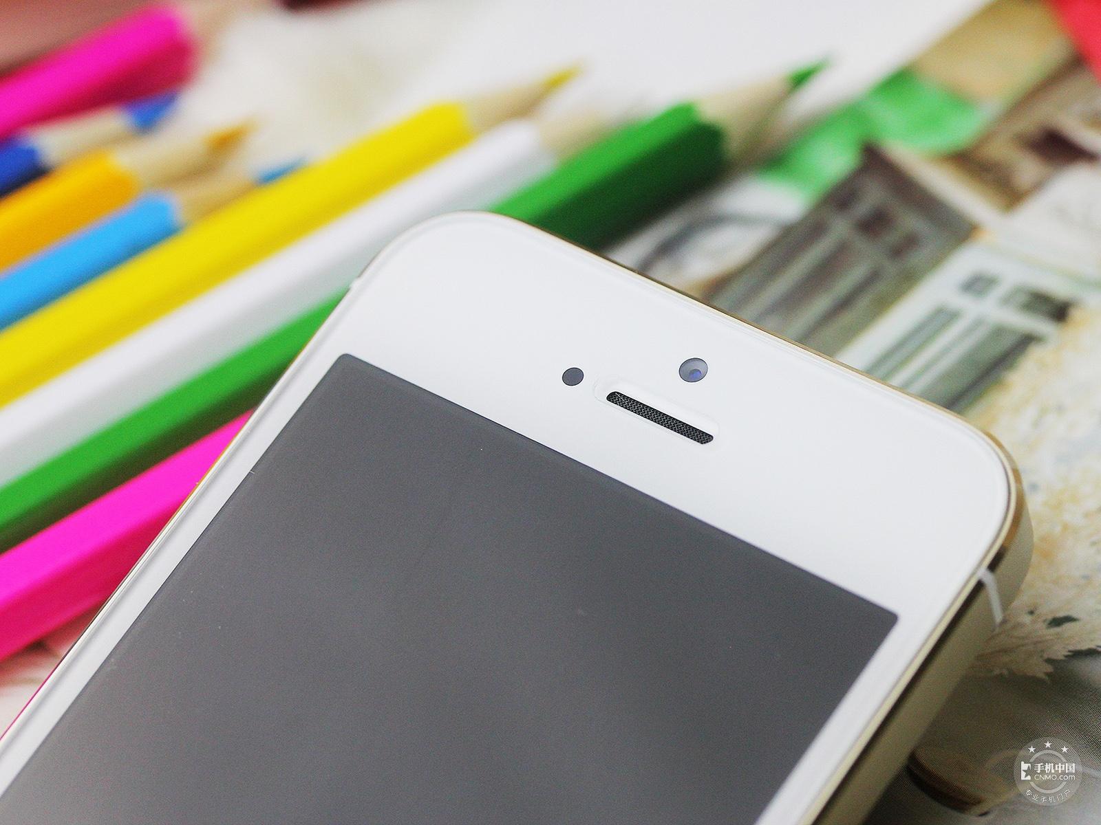 苹果iPhone5s(16GB)机身细节第4张