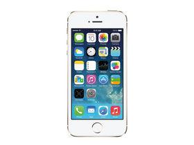苹果iPhone 5s(移动版64GB)购机送150元大礼包