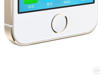 苹果iPhone 5s(16GB)金色