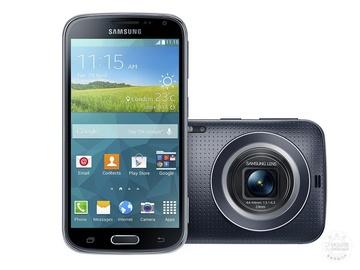 三星Galaxy K zoom(移动4G版)