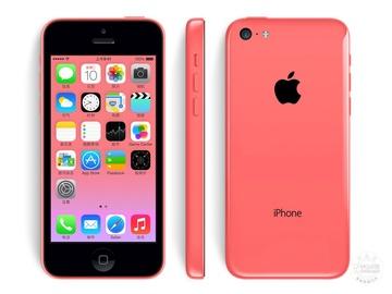 苹果iPhone 5c(8GB)