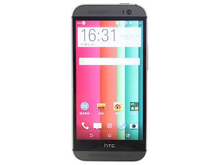 HTCOne M8移动版