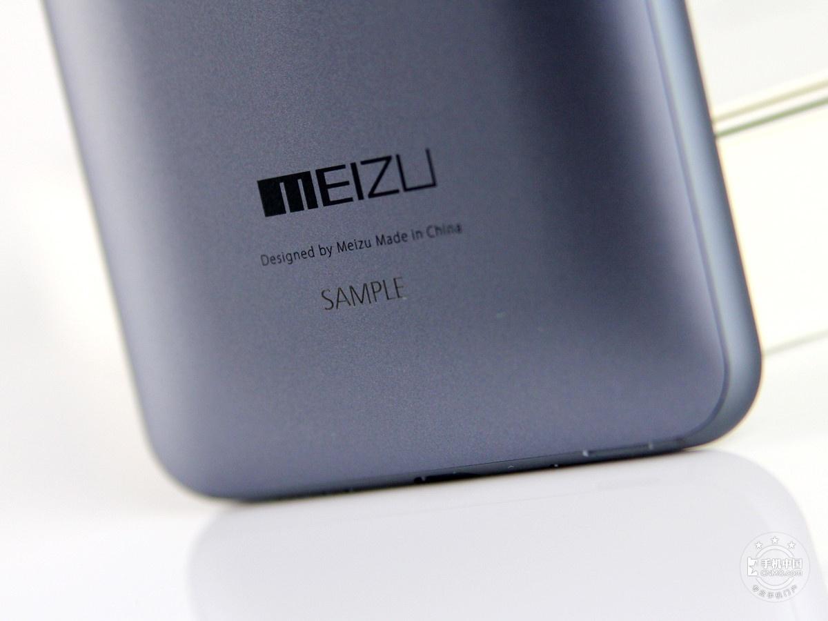 魅族MX4(联通4G/32GB)机身细节第7张