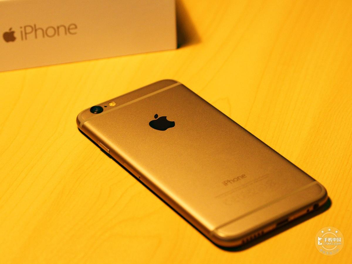 苹果iPhone6(128GB)整体外观第8张