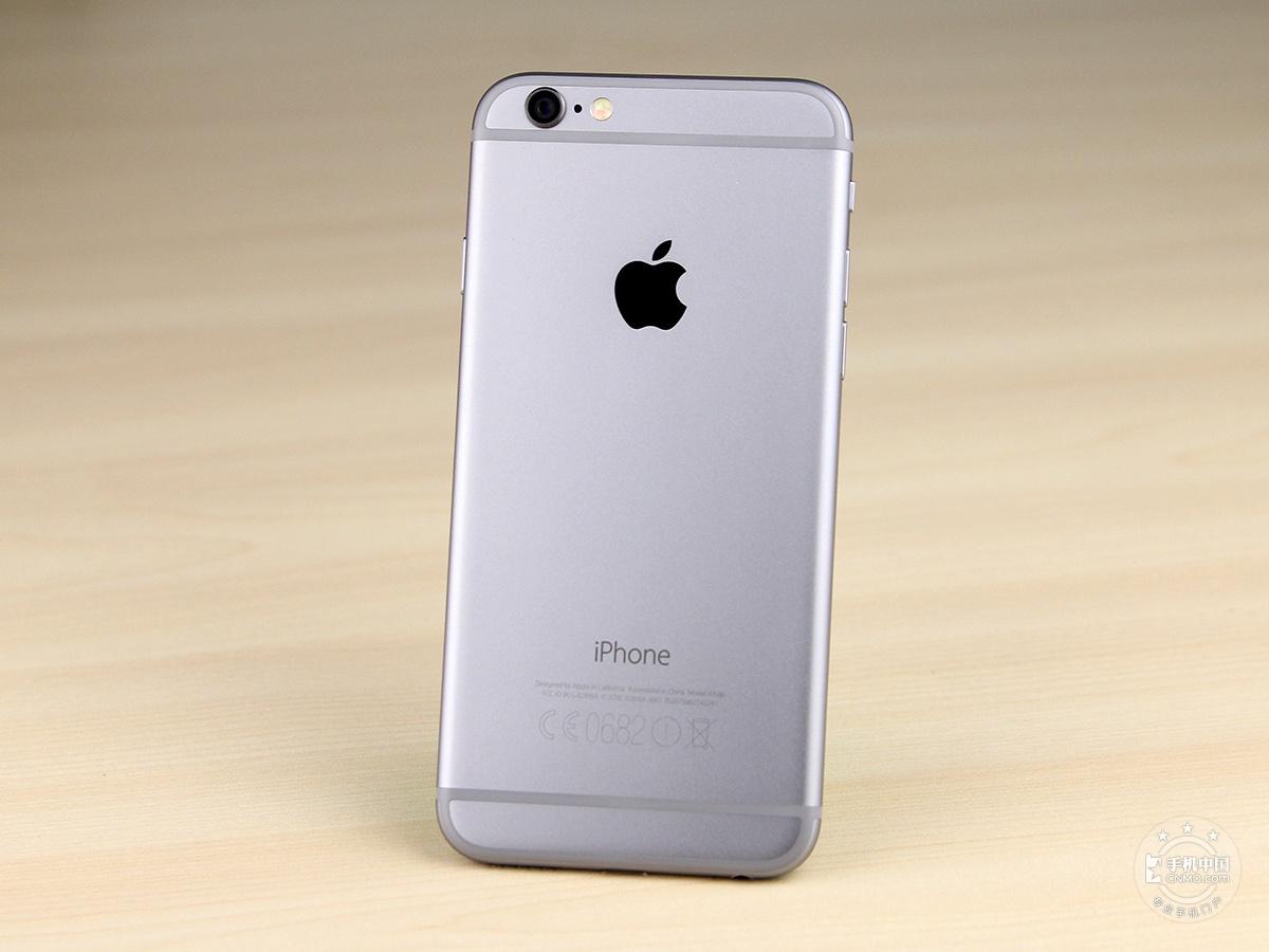 苹果iPhone6(128GB)整体外观第3张
