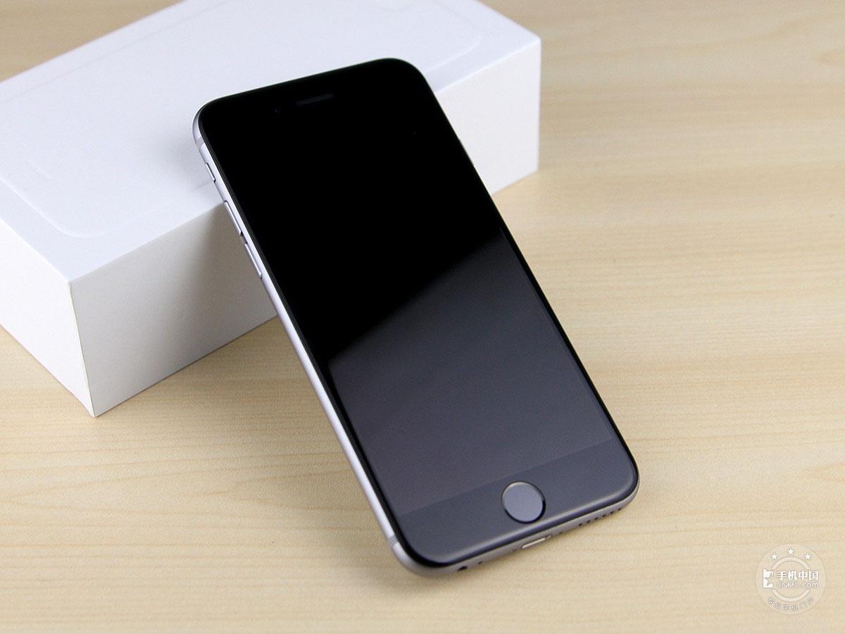 苹果iPhone6(128GB)整体外观第4张