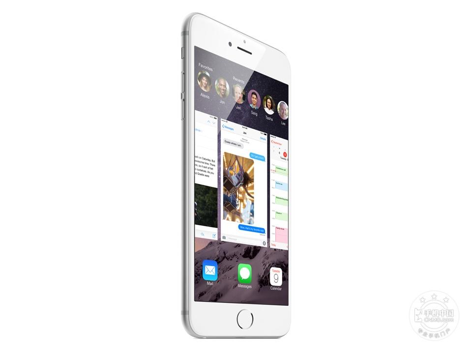 苹果iPhone6Plus(16GB)产品本身外观第5张