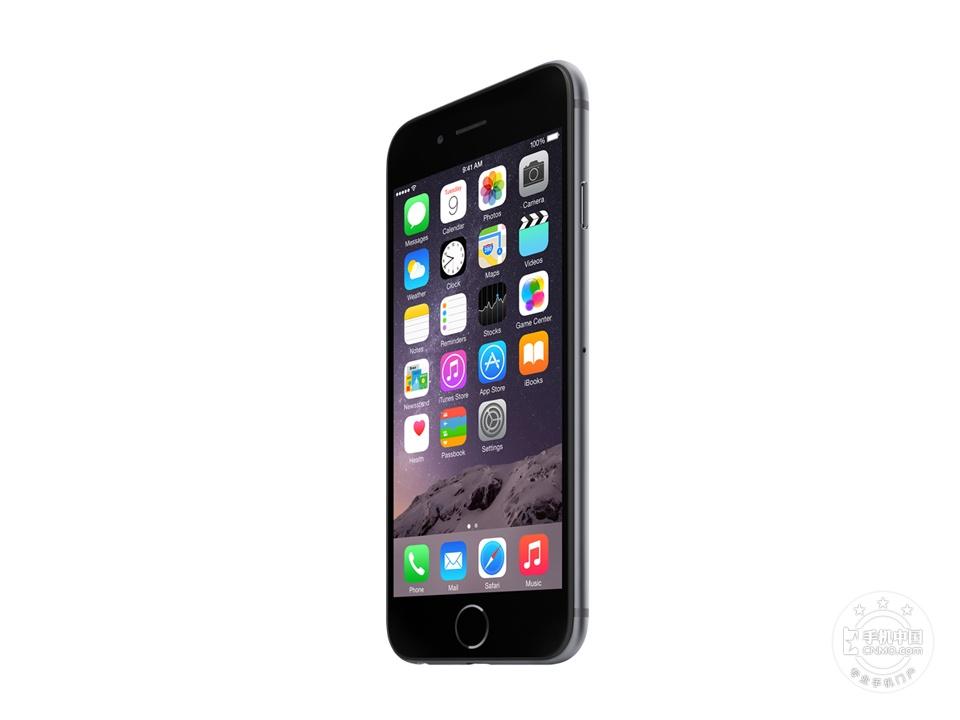 苹果iPhone6Plus(64GB)产品本身外观第5张