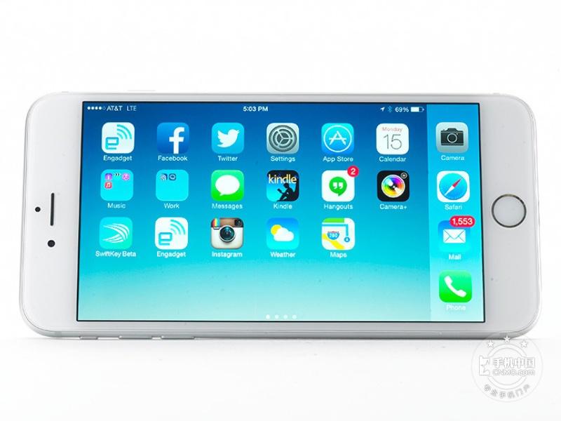 苹果iPhone6Plus(128GB)手机功能界面第1张