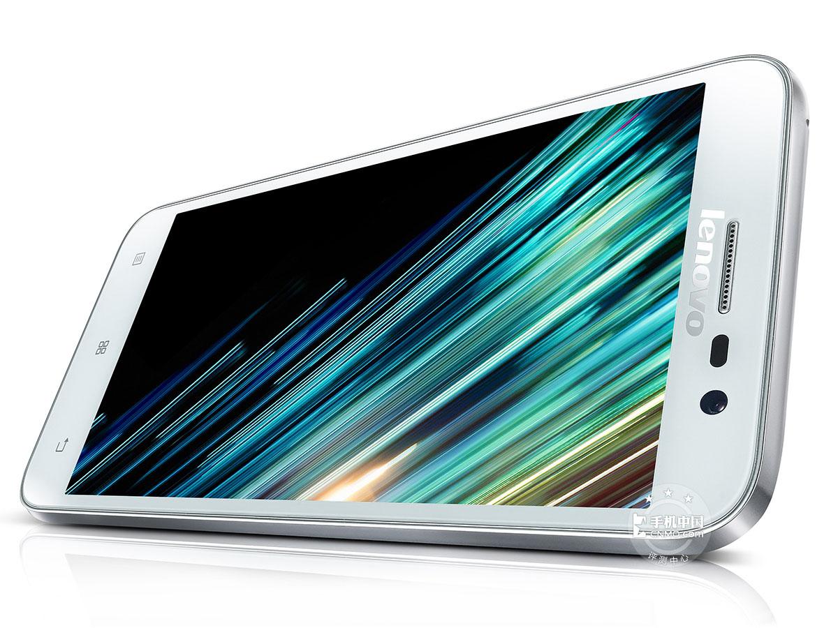 联想黄金斗士A8(移动4G版)产品本身外观第6张