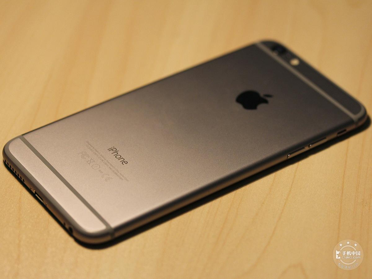 苹果iPhone6Plus(16GB)整体外观第2张