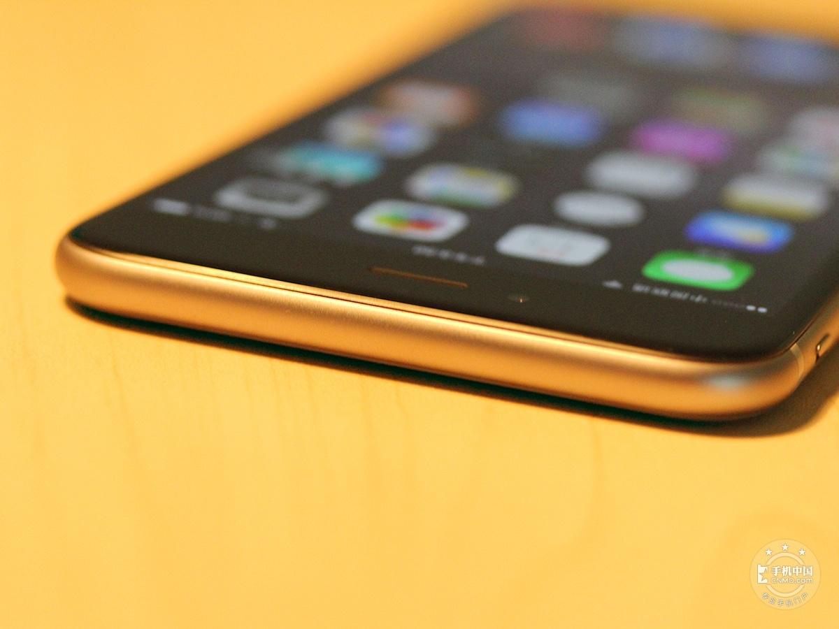 苹果iPhone6Plus(16GB)机身细节第3张