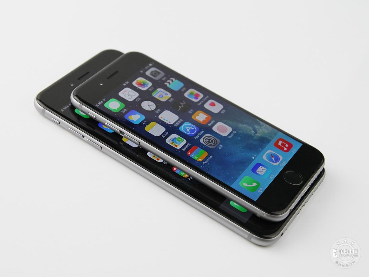 苹果iPhone6Plus(64GB)产品对比第3张