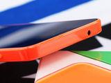 诺基亚Lumia 635机身细节第4张图