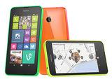 诺基亚Lumia 635官方图片第3张图