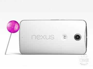 摩托罗拉Nexus 6(32GB)