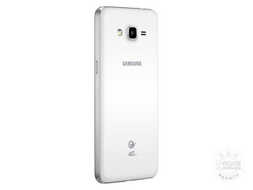 三星G5309W(Galaxy GRAND Prime电信4G)白色