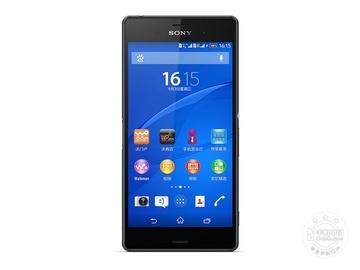 索尼Xperia Z3(移动4G)黑色