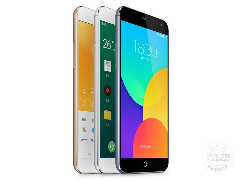 魅族MX4(移动4G/16GB)