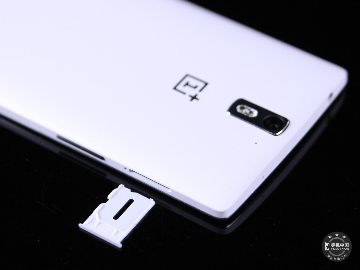 一加手机(16GB/联通版)机身细节第3张