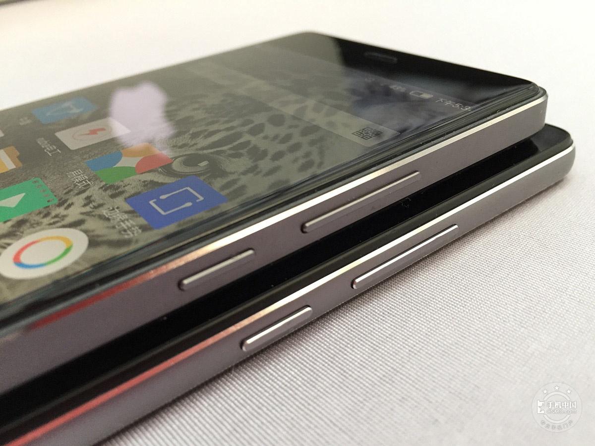 努比亚Z9Max(全网通)产品对比第1张