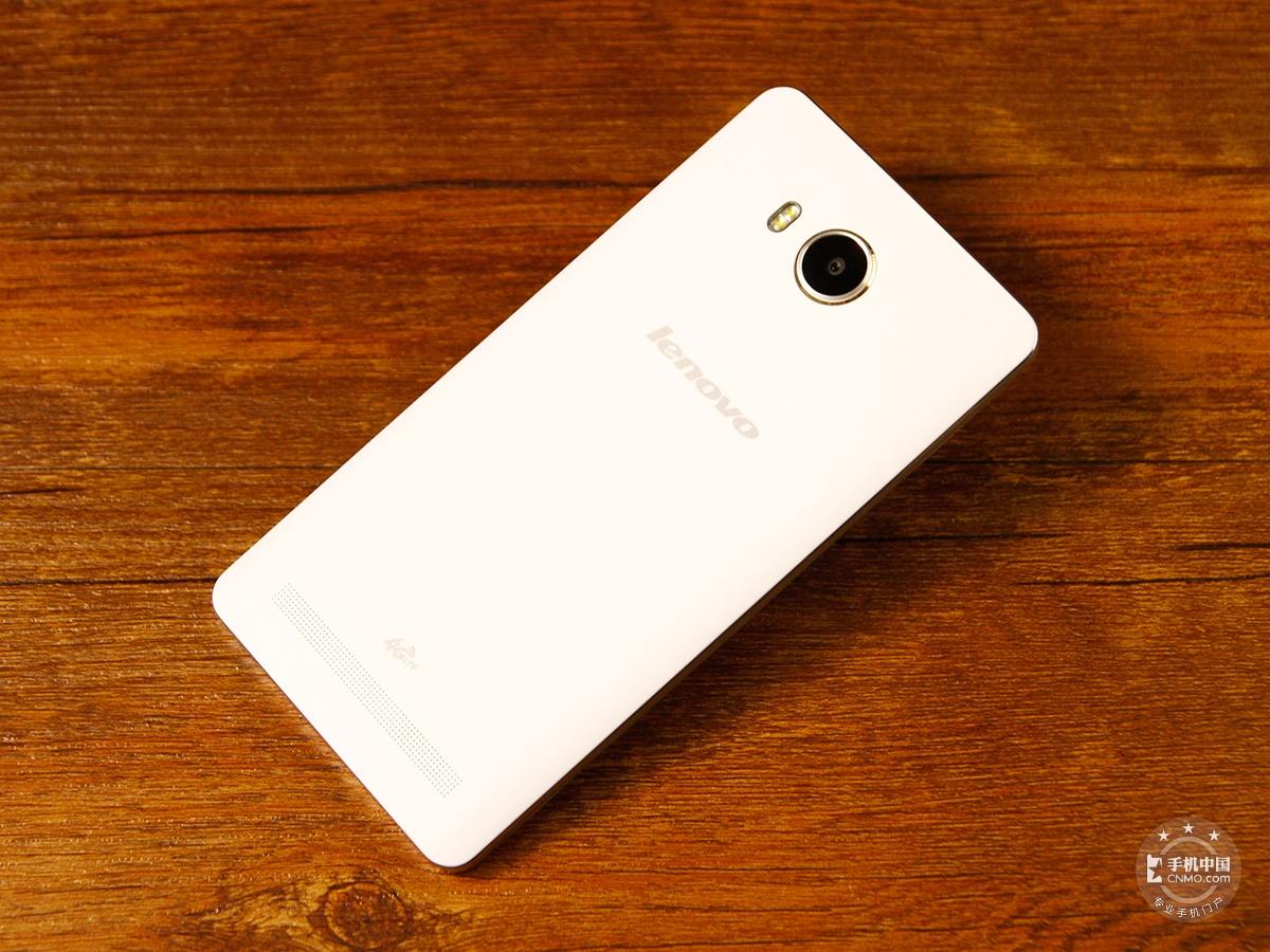 联想黄金斗士S8畅玩版(移动4G/8GB)整体外观第8张