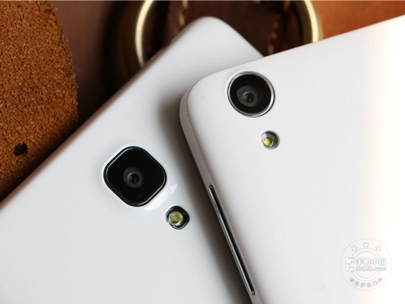 联想黄金斗士Note8(移动增强版)产品对比第8张