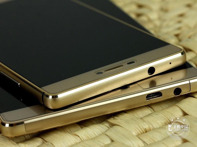 华为P8(双4G标准版)产品对比第2张