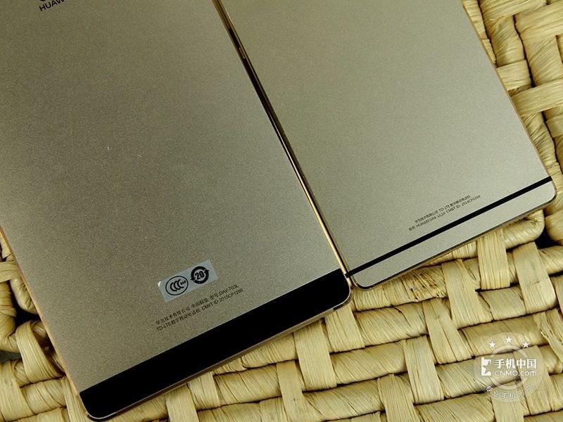 华为P8(双4G高配版)产品对比第4张