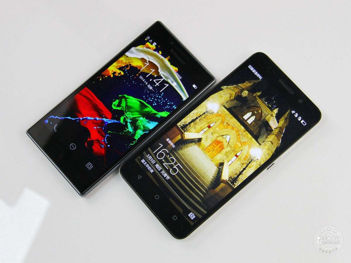 联想P70(16GB)产品对比第4张