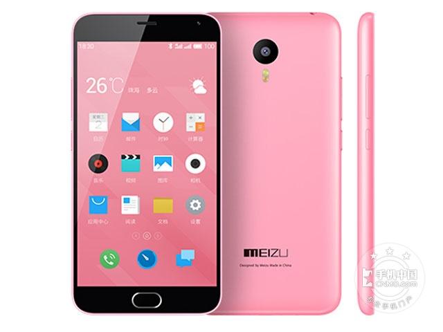魅蓝note2(双4G/16GB)产品本身外观第3张