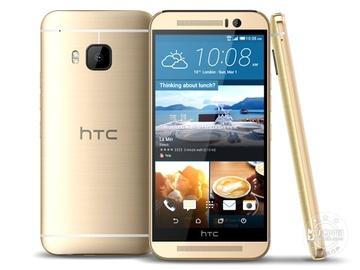 HTC One M9(联通4G)金色