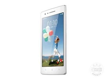 OPPO 3000(联通4G)白色