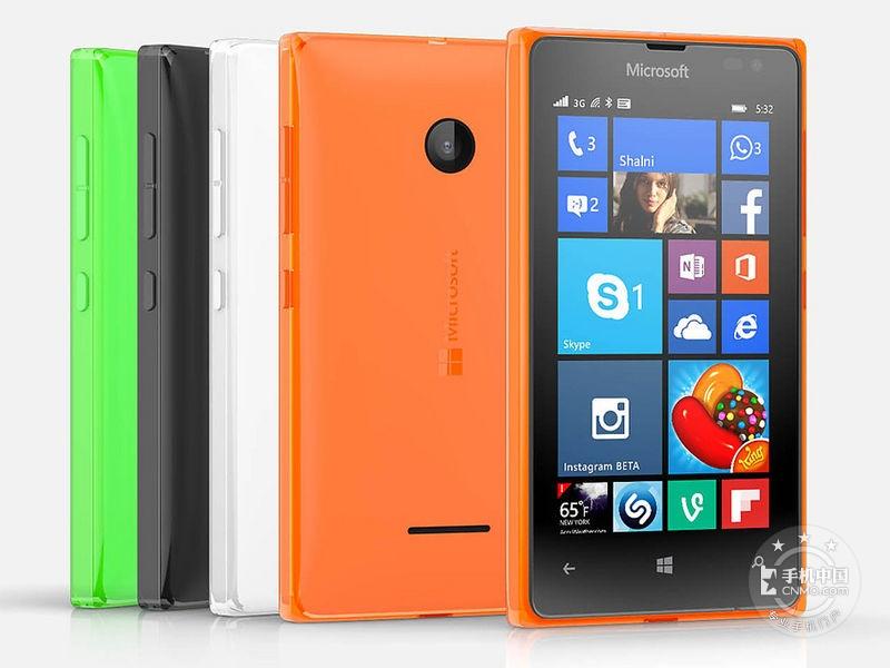 微软Lumia 532