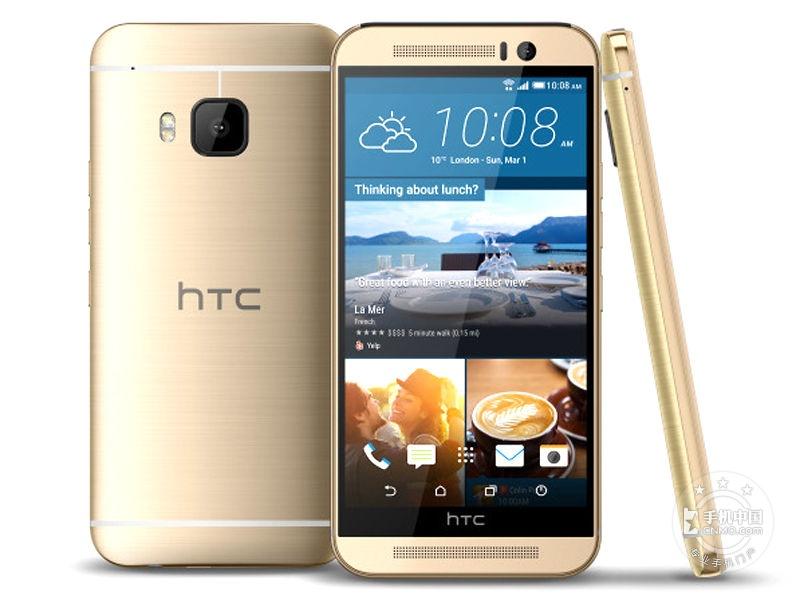 HTC One M9(联通4G)