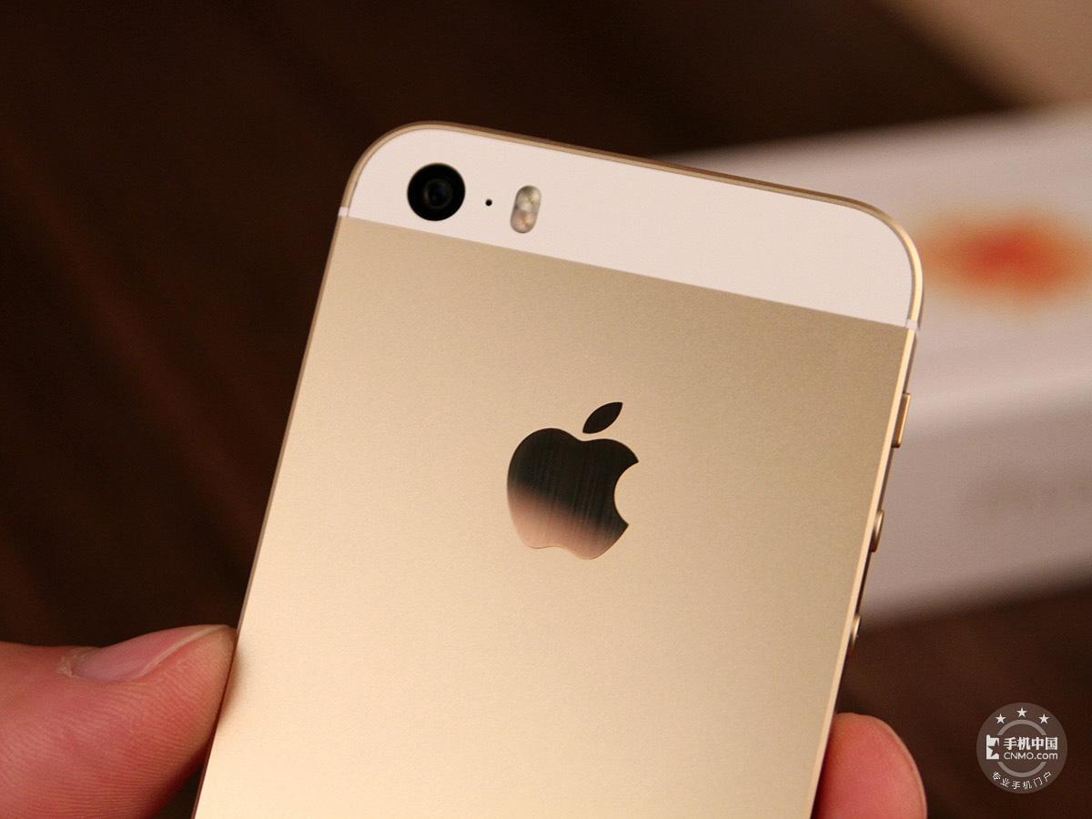 苹果iPhoneSE(全网通/16GB)机身细节第1张
